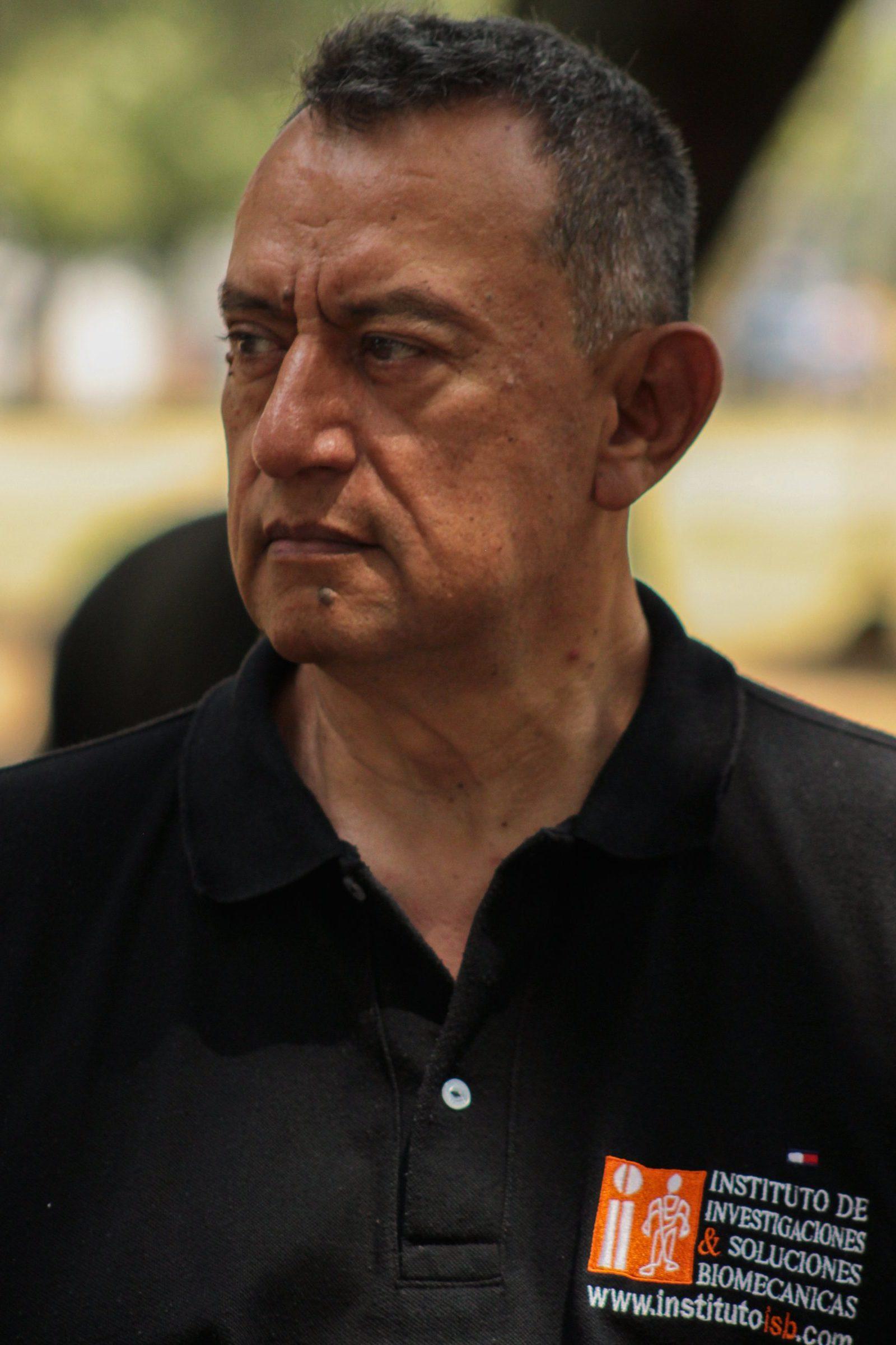 Dr. Jose  Acero